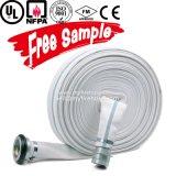 4インチEPDMの耐火性の給水栓のホースの製造業者の製造者
