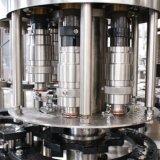 Automatische trinkende Mineralwasser-Haustier-Flaschen-füllende Zeile