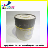 Роскошный изготовленный на заказ логос напечатанный вокруг бумажной малой коробки ювелирных изделий