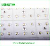 luz montada techo de la gasolinera de 100W LED para el almacén/el taller/la iluminación del estacionamiento