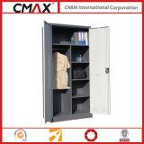 찬장 Cmax-SL07를 옷을 입는 강철 로커