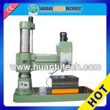 Foreuse Z3040 d'atelier radial conventionnel de la Chine