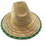 夏の方法麦わら帽子