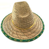 Sombreros de paja de la manera del verano