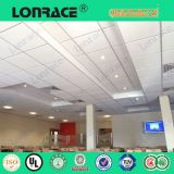 ミネラルファイバーの天井はパネルをタイルを張る