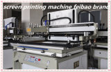 Máquina de impressão modelo da tela de Fb-1270n