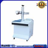 Fabrik-Preis-beste Qualitätstisch-Faser-Laser-Markierung für kupfernes/rostfreies/Gold