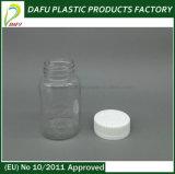 [120مل] محبوب بلاستيكيّة واضحة الطبّ زجاجة