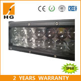 4 '' 30W 4D Osram Offroad LED Light Bar 12volt LED Light Bar Vente pour Jeep Wrangler Trucks