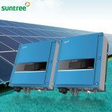 C.C. ao inversor solar solar do sistema 5kw do inversor do laço da grade da C.A.