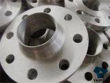 Schweißungs-Ansatz (WN) HF-legierter Stahl-Flansch