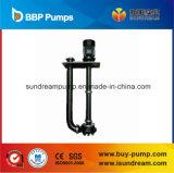 Pompa per acque luride sommergibile orizzontale centrifuga ad alta pressione di Yw
