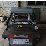 Impresora oblicua automática de la pantalla de seda del vacío de Flate del brazo Tmp-6090