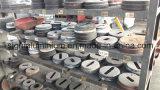Flacher Hauptleitungsträger-Aluminiumhauptleitungsträger des Aluminium-6101