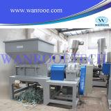Machine van de Ontvezelmachine van het Stuk van het afval de Plastic