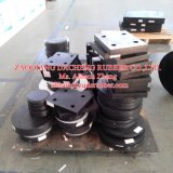 Brücke Rubber Bearing Pad mit Large Displacement Sold nach Kenia