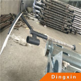 4.5m Sodium Garden Street Light (dxsgl-021)