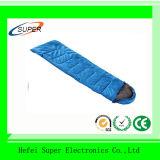 La fabbricazione 190t impermeabilizza il coperchio del sacco a pelo