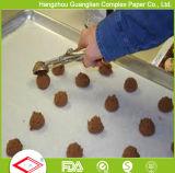 OEM a prueba de calor de la hoja del papel de la hornada del silicón al por mayor disponible