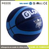 Butyl Blaas Gelamineerde Basketbal van uitstekende kwaliteit