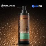 Masque de cheveux de collagène de pétrole d'argan de Marsaroni, masque de soins capillaires, crème de collagène, réparation de masque de soins capillaires de pétrole d'argan, hydratant