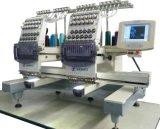 Preço comercial da máquina do bordado de Tajima de 2 cabeças