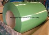 Le zingage d'ASTM 30-40g a pré peint la bobine en acier galvanisée