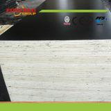 La película impermeable del material de construcción hizo frente a la madera contrachapada marina