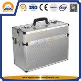 Caso di alluminio centrale del pilota di volo di affari di corsa di memoria (HP-2101)