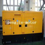Type diesel générateur diesel silencieux de groupe électrogène de Cummin