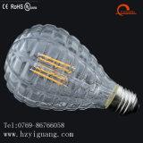 Ampoule neuve de filament de la forme DEL de DIY