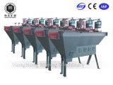 Гидровлический сепаратор шуги классификатора широко используемый