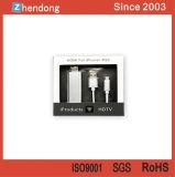 Cavo del convertitore di HDMI HDTV per il iPhone 7
