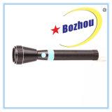 Lampe-torche rechargeable élevée de la torche 3W DEL de Beem