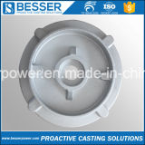 0Cr25Ni20 / 0Cr18Ni9 / 1Cr18Ni9Ti / 8Cr13MoV Castings Stainless Steel investissement