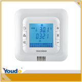RS485 Warm Water Heating Room Thermostats