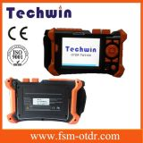 Надежный тестер волокна OTDR ладони качества (TW3100)