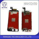 携帯電話の表示、LCD表示アセンブリとiPhone 6sのiPhone 6sのためのLCDスクリーンと、