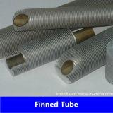 L'aluminium a expulsé tube d'ailette (AL1060 et A179)