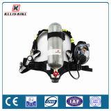 消火活動装置6.8Lカーボンタンク空気呼吸装置