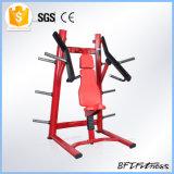 Pressa commerciale della cassa del martello della strumentazione di ginnastica per ginnastica (BFT-5011)