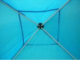 E-Z sautent vers le haut la tente d'ombre de Sun de plage d'écran de jardin
