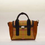 Le produit bon marché des prix d'usine façonnent directement Madame Leather Handbags