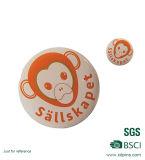 Il metallo d'ottone di stampa del regalo di promozione Badges l'emblema