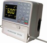 1-1200ml/Hr 세륨 표시되어 있는 수의사 또는 인간 주입 펌프