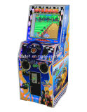 "17 ""Display Popular Arcade Amusement Kids Coin Operated Pinball Game Machine"