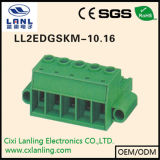 Ll2edgskm-10.16 Pluggable 끝 구획 연결관