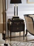 Sofà di legno classico del salone della mobilia di alta qualità (MS-A6032D)