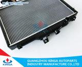 Radiador de aluminio de las piezas del motor para el radiador Delica'86-99at MB356378 de Mitsubishi