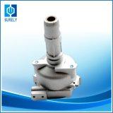 Précision de ventes chaudes d'approvisionnement de constructeur de Yuyao la haute en aluminium des pièces d'auto de moulage mécanique sous pression